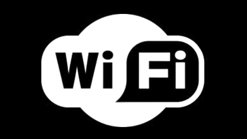 wireless internet available