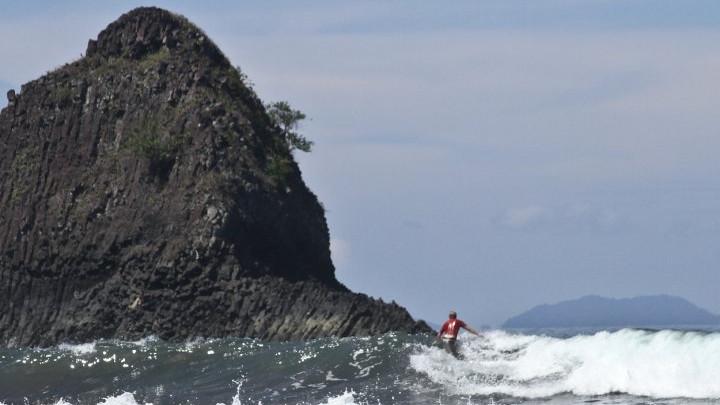 panama surf el toro clay