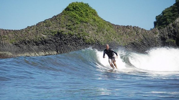 panama surf el toro fun