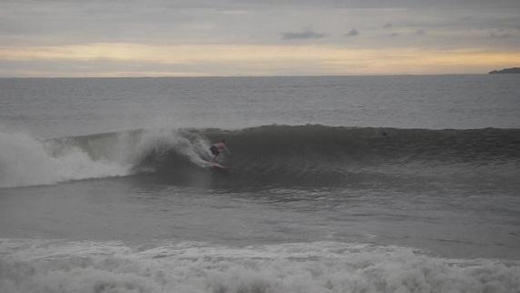 panama surf emilys left