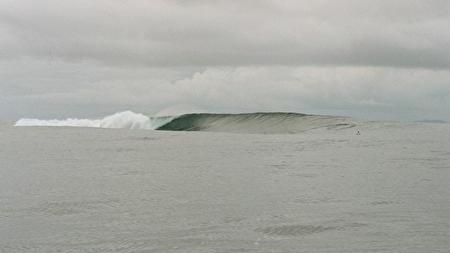 panama surf P-Land big